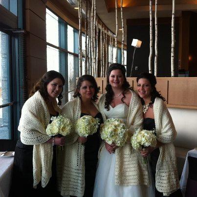 Catholic Woman's Almanac:Weddings