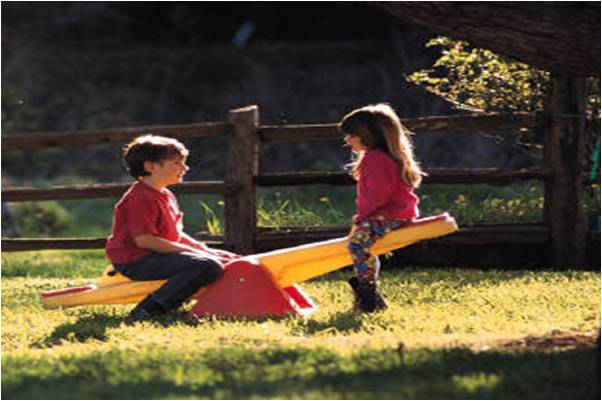 The Teeter-Totter Syndrome