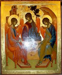 Can you explain theTrinity in simpleterms?