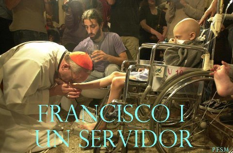 A True Servant