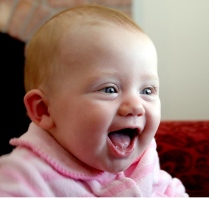 baby-laughing