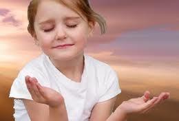 Prayer = Peace