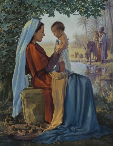 holy-family-by-kathy-lawrence_595