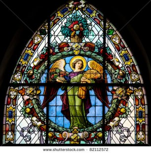 stock-photo-stained-glass-window-depicting-an-angel-this-window-is-located-in-saint-james-s-church-swedish-82112572