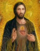 Sacred Heart of Jesus,3