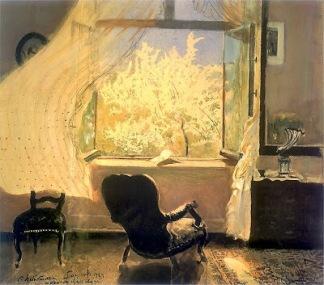 window WyczolkowskiWiosna free