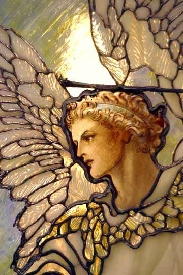 7 Quick Takes on Angels? (6/6)