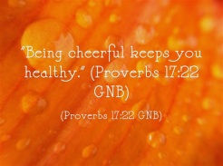 Being-cheerful-keeps-you