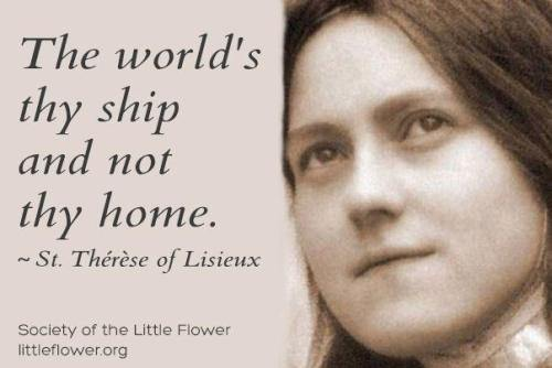 St Therese Quotes 6