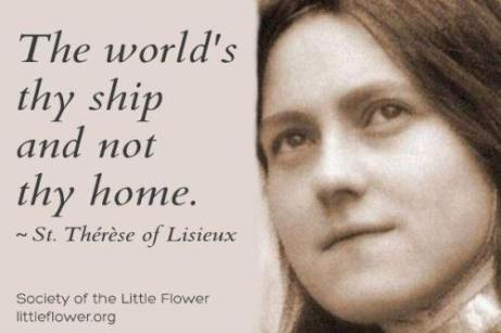 st-therese-quote