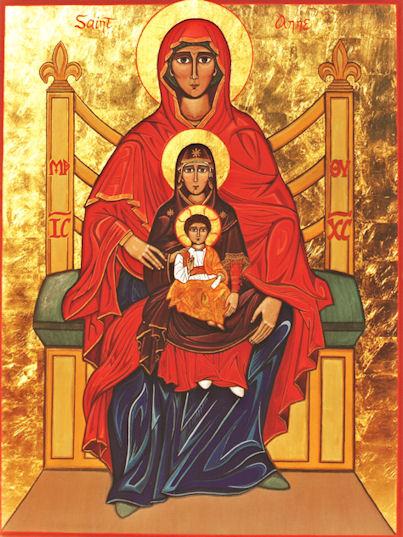 Feast of St.Ann and St.Joachim