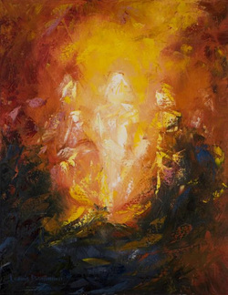 The Feast of the Transfiguration – August 6