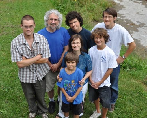 hrkach-family