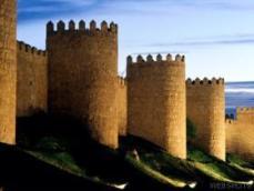 avila_castle_spain