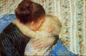Mother And Child 7