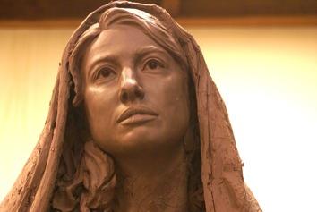 Catholic Art: Stunning ModernMadonnas