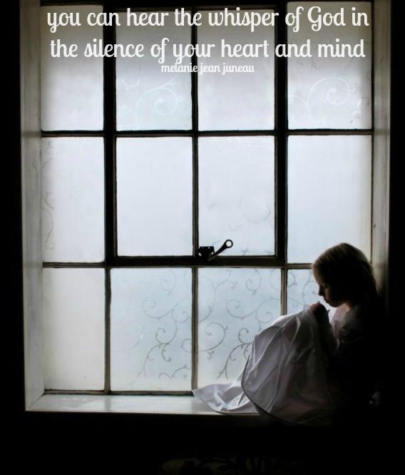 Listen- Silent