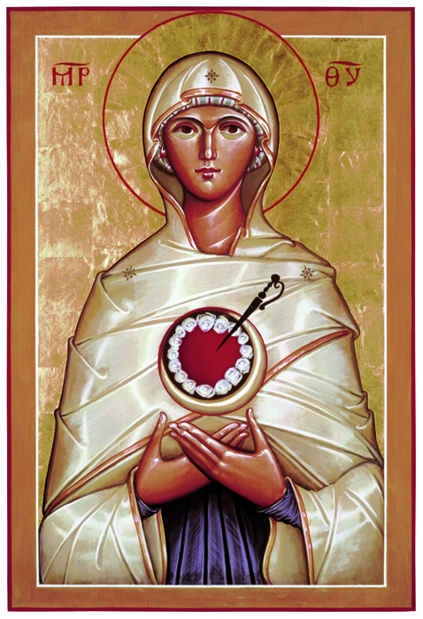 Oct. 13: Pope Francis Consecrates the World to the Immaculate Heart of Mary  (2/6)