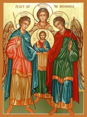 Catholic and Living it: Modern CopticIcons