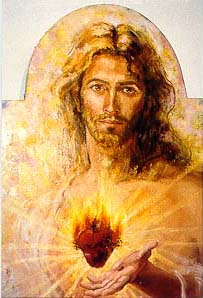 Receive the Sacred Heart