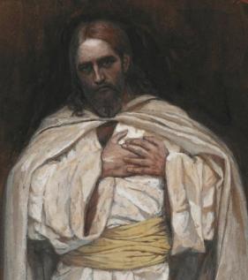 sacred heart Brooklyn_Museum_-_Our_Lord_Jesus_Christ_(Notre-Seigneur_Jésus-Christ)_-_James_Tissot detail _edited-1