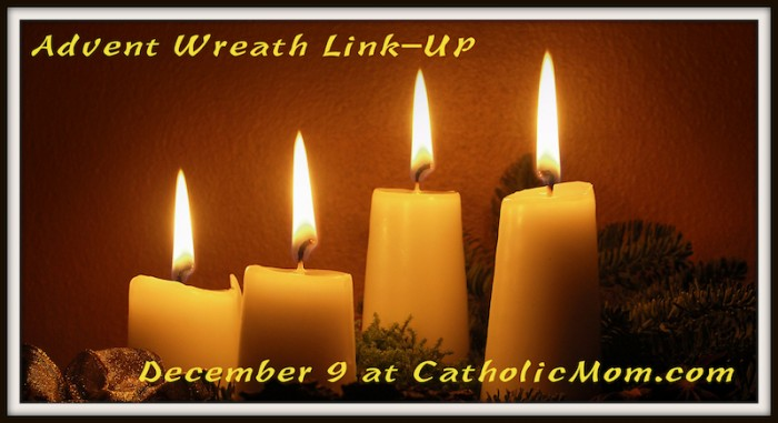 Advent Wreath Linkup
