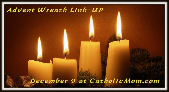 Advent Wreath Linkup