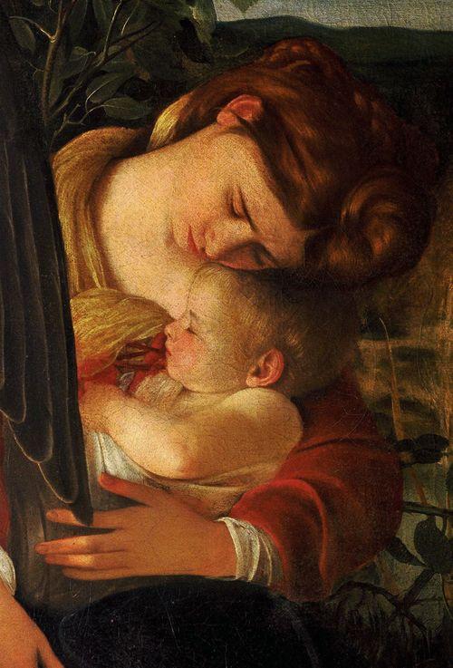 Caravaggio (1571-1610),