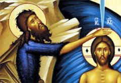 Baptism of the Lord: It is WHO We Are, Not What WeDo