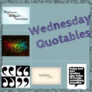 Wednesday Quotables: Christian One Liners To Make YouSmile