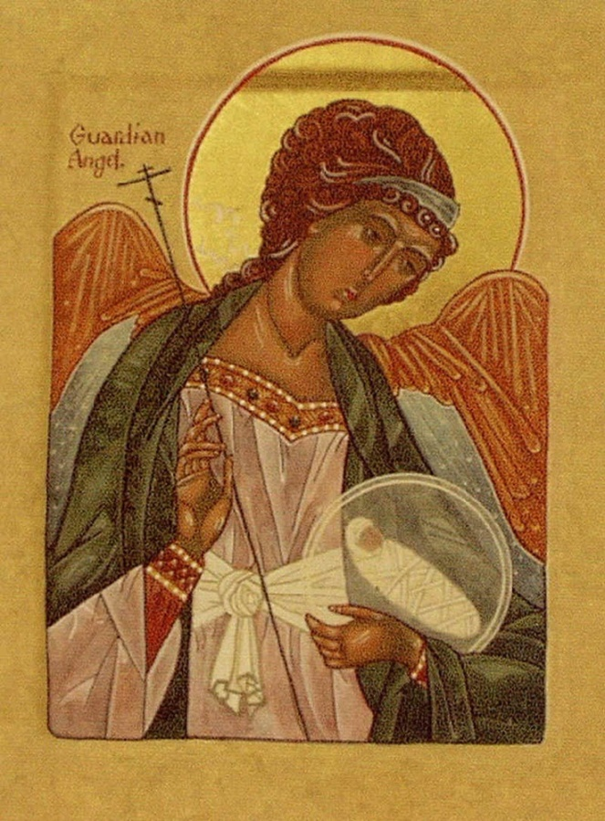 Small Success Thursday: Finding God in Infants andIcons