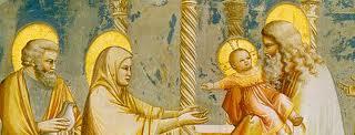 Vittore Carpaccio Presentation of Jesus in the Temple 1510 .