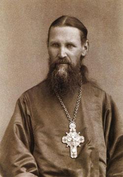 WISDOM FROM The Orthodox Church: St. John ofKronstadt