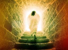 Resurrection of Jesus Christ print/poster