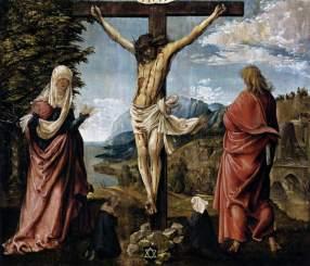 Albrecht Altdorfer (c. 1480 – February 12, 1538) was a German painter,