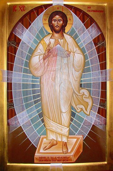 CELEBRATE DIVINE MERCY WITH ME