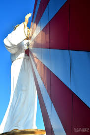 Divine MercY Shrine El Salvador City.