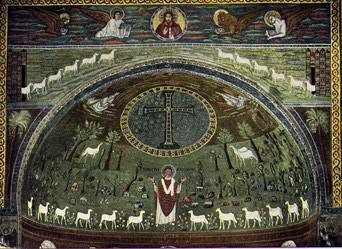 Ravenna.sheep