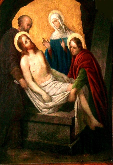 Image courtesy of St Raphael's Parish, Surrey.