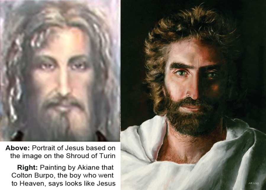 The Face ofChrist?