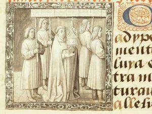 6 - Corpus Christi procession