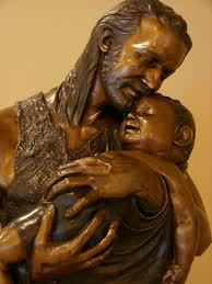 Modern Statues of St. Joseph For Dad on Father's Day
