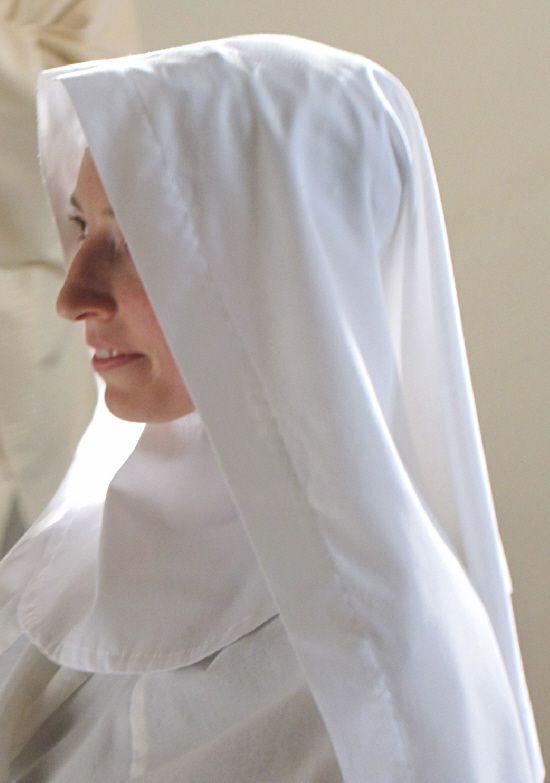 Silent Images: Cistercian nuns of Prairie du Sac-Solemn Profession of Sr. ChristinaMarie