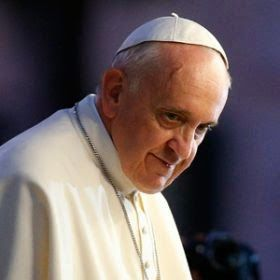 Pope Francis Inspires