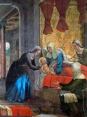 Nativity of the Blessed Virgin Mary New 03