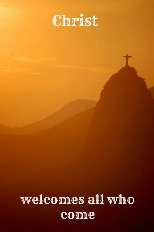 "The  Amazing ""Christ the Redeemer"" Statue"