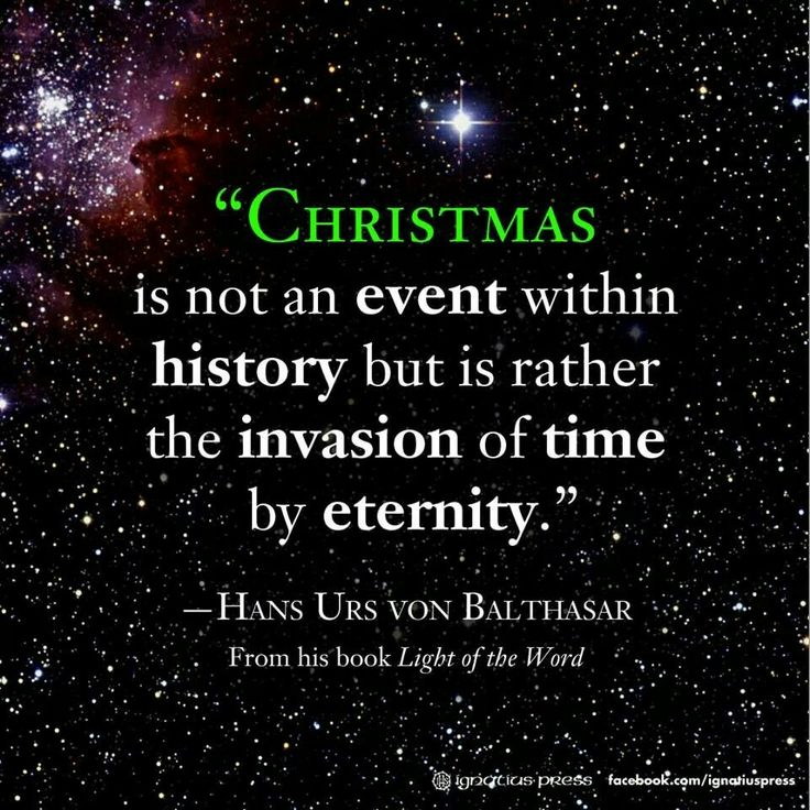 Christmas: The Invasion of Time