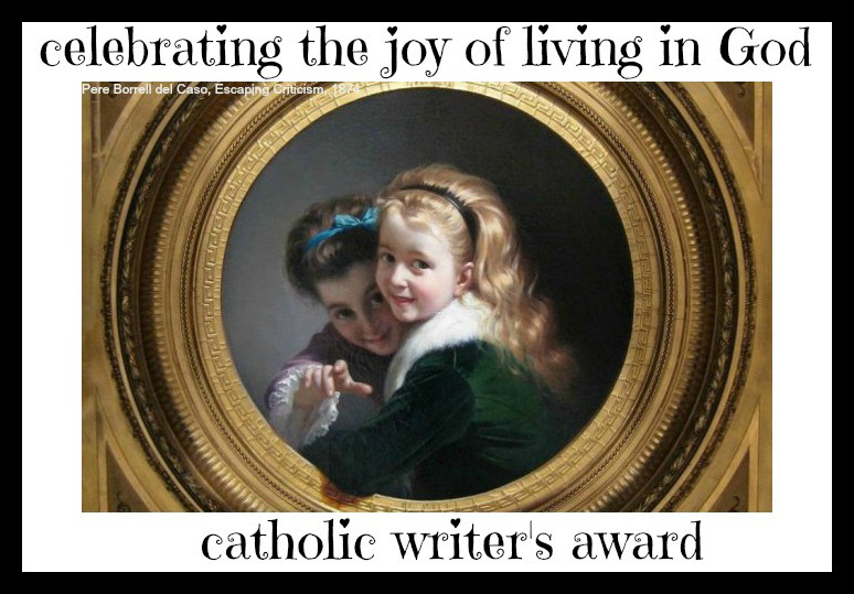 Come On: It is Time For YOU to Nominate Great Catholic Writers