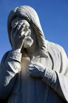 And Jesus Wept by Terry Alexander