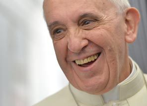 In Defense of Pope Francis